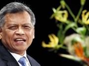 Décès de l'ancien chef de l'ASEAN: message de condoléances du Vietnam