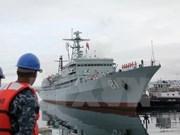 Le Vietnam et la Chine mèneront leur 23e manoeuvre conjointe dans le Golfe du Bac Bo