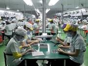 Samsung Electronics Vietnam devient l'entreprise la plus grande du Vietnam 2017