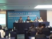Hanoï accueillera le Viba Show 2018 en avril
