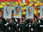 Congrès national de l'Association des anciens combattants du Vietnam