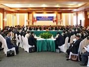 Triangle de développement du CLV : Le Comité de coordination conjointe se réunira à Binh Phuoc