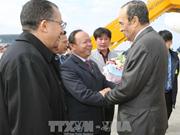 Le président de la Chambre des représentants du Maroc effectue une visite officielle au Vietnam