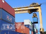 Le port de Da Nang manutentionne 7,7 millions de tonnes de fret depuis janvier
