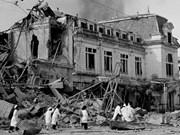Diên Biên Phu aérien : mémoire d'un ancien reporter-photographe à Hanoï
