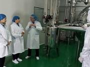 Les entreprises contribuent à l'épanouissement des relations Vietnam - Mongolie