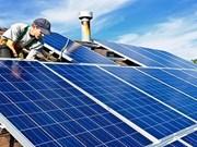 Binh Dinh : mise en œuvre du projet éolien et photovoltaïque