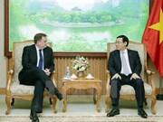 Le Vietnam crée toujours des conditions optimales pour les investisseurs étrangers