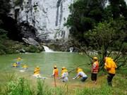 Phong Nha – Ke Bang parmi les destinations incontournables à expérimenter au Vietnam