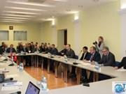 Renforcement de la coopération commerciale et économique Vietnam - Biélorussie