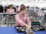 Le Vietnam enregistre sa plus forte croissance depuis dix ans