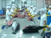 Les exportations nationales de thon se portent bien