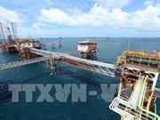 Vietsovpetro fixe l'objectif de 4 millions de tonnes de pétrole en 2018