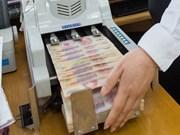 Feu vert pour contrôler les banques en faillite