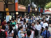 Hô Chi Minh-Ville : une 2e rue des livres à Phu My Hung (arrondissement 7)