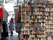Thaïlande: bond de 13,4% en novembre, du jamais vu depuis six ans