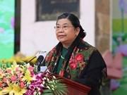 Inauguration d'une maison commémorative de Hô Chi Minh à Son La