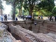 An Giang : découverte de 20.000 objets de la culture d'Oc Eo