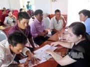 Aides prolongées pour les habitants touchés par la pollution marine causée par Formosa