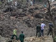 La police entame une procédure pénale contre l'affaire d'explosion meurtrière à Bac Ninh