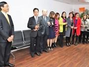 Le Vietnam ouvre son bureau consulaire à Macao (Chine)