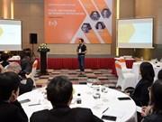 Les alumni d'Australie au Vietnam fondent leur groupe professionnel dans l'économie