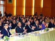 Le secteur des sciences et des technologies doit être adapté à l'économie intellectuelle mondiale