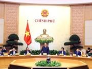 Veiller à ce que le Vietnam établisse un système administratif efficace et transparent
