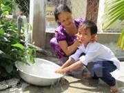 La Société financière internationale finance un projet d'accès à l'eau potable au Vietnam