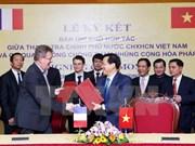 Le Vietnam et la France coopèrent dans la lutte contre la corruption