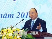 Le ministère du Plan et de l'Investissement définit ses tâches de 2018