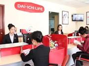 La compagnie d'assurance-vie Dai-ichi Vietnam à l'honneur