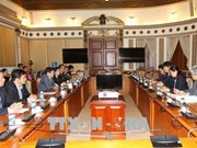 HCM-Ville et la préfecture japonaise de Kagoshima promeuvent la coopération
