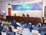 Plus de 350 délégués internationaux assisteront à l'APPF-26