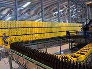 Les Vietnamiens consomment plus de 4 milliards de litres de bières par an