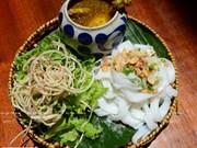Mì Quảng, un plat emblématique de Quang Nam