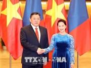 Renforcement des relations Vietnam-Mongolie