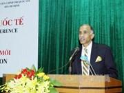 Le Vietnam est une priorité de la politique indienne « Act East »