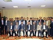 Le PM salue les contributions des journalistes dans le renforcement de la confiance du peuple