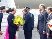 La connectivité économique et politique crée une valeur durable pour le partenariat ASEAN-Inde
