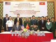 L'USAID aide le Vietnam à décontaminer la dioxine à l'aéroport de Bien Hoa