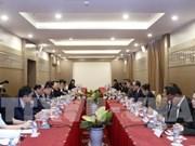 La Maison parlementaire, symbole de l'amitié Vietnam-Laos