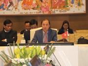 Le Vietnam contribue au développement des relations ASEAN-Inde
