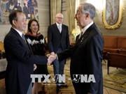 Le Vietnam souhaite renforcer ses relations avec le Portugal