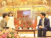 L'Italie organisera un événement spécial marquant les liens diplomatiques Vietnam-Italie