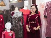 Quand la mode française inspire une collection d'ao dài
