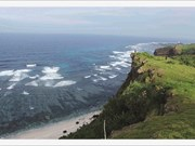 L'île de Ly Son, un paradis au milieu de la mer