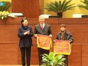 Des dirigeants formulent leurs vœux du Tet dans plusieurs localités