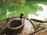 À la découverte du puits vietnamien