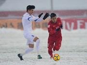 La presse japonaise apprécie le football vietnamien